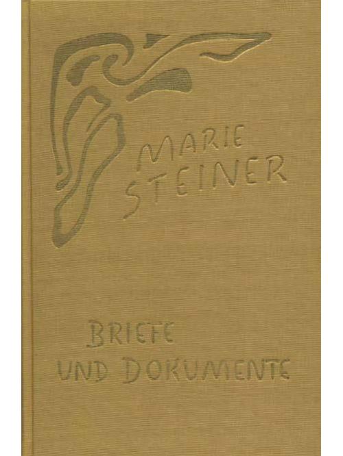 Eurythmie producten Marie Steiner - Briefe und Dokumente - 9783727452062