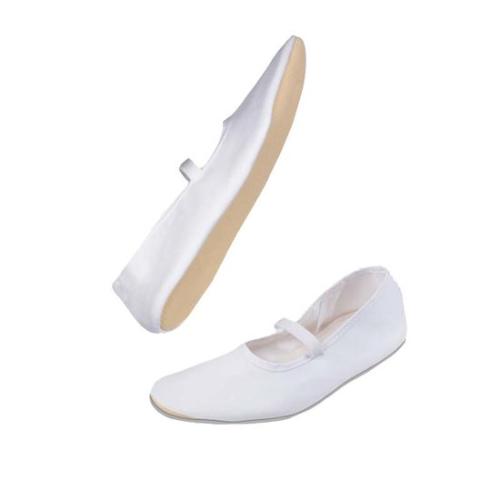 Eurythmie producten Eurythmie schoenen - Wit - 451052