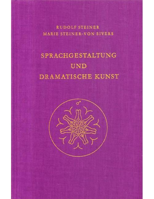 Eurythmie producten Sprachgestaltung und Dramatische Kunst - 9783727428203