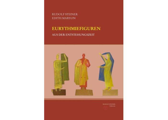 Eurythmiefiguren aus der Entstehungszeit